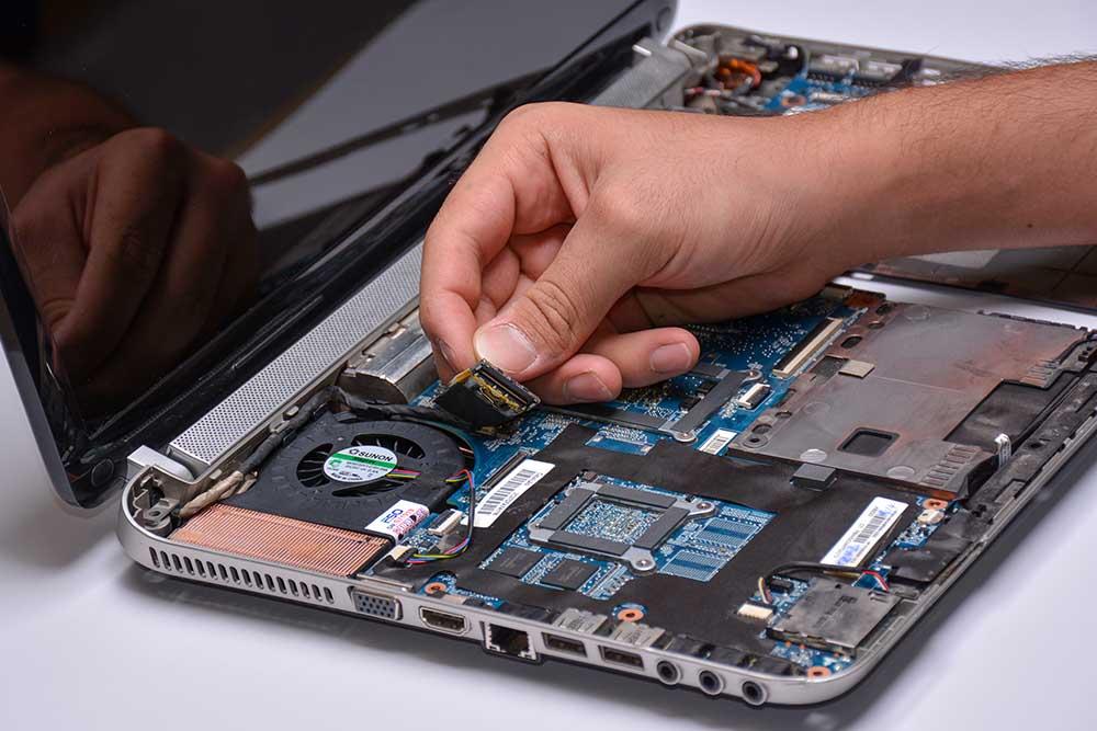 کابل فلت لپ تاپ
